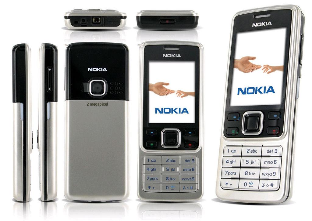 Где можно посмотреть и купить телефон нокиа 6300
